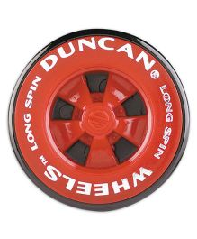 Duncan YoYo Wheel - White (Colors Ans Styles May Vary)