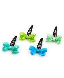 Ribbon Candy Stylish Tic Tacs - Multicolour
