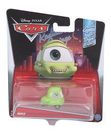 Disney Pixar Cars Mike - Green