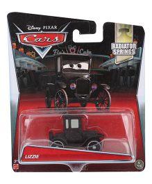 Disney Pixar Cars Lizzie Radiator Springs - Black