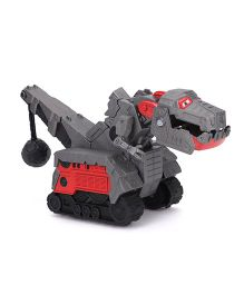 Dreamworks Ty Rux - Grey And Red