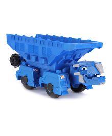 Dreamworks Dinotrux Load Luggin Ton-Ton - Blue