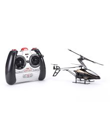 Remote Control Helicopter Air Star - Black