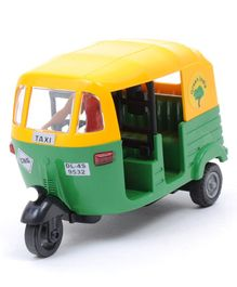 Centy Toys CNG Auto Rickshaw (Color May Vary)