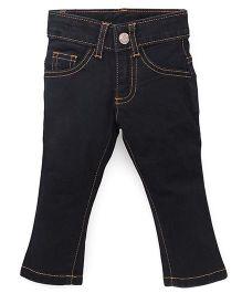 UCB Full Length Jeans - Black
