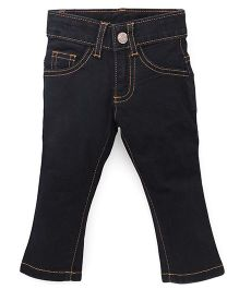 UCB Full Length Jeans - Black