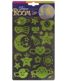 Fab N Funky - Room Decor Sticker