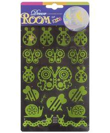 Room Decor - Glow in Dark Sticker