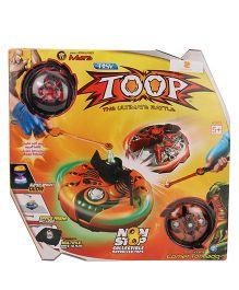 Tosy Toop Starter Set - Orange