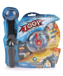 Tosy Toop The Ultimate Battle With Controller - Blue