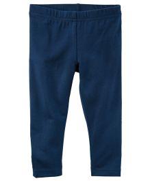 Carter's Capri Leggings - Blue