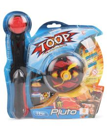 Tosy Toop The Ultimate Battle - Red Yellow