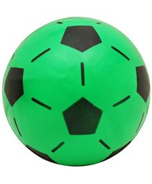 Pentagon Print Ball  - Green
