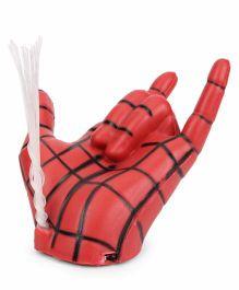 3D Light FX Spider Man Hand - Red