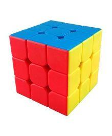 Smartcraft Rubik Cube - Multi Color
