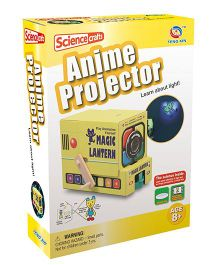 Smartcraft Tengxin Anime Projector Multi - Yellow