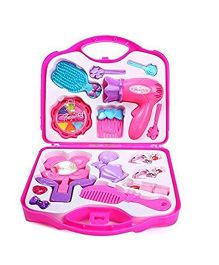 Smartcraft Beauty Set For Girls - Pink