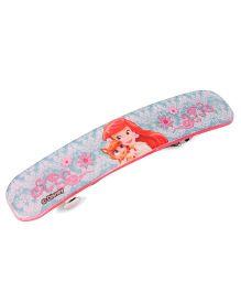 Disney Princess Hair Clip - Pink And Blue