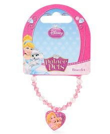 Disney Princess Bracelet - Pink