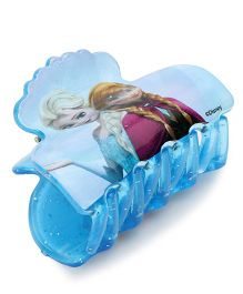 Disney Frozen Hair Clutch - Blue