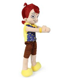 Chhota Bheem Rag Doll - Height 60 cm