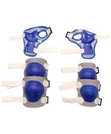 Knee Guard - Blue