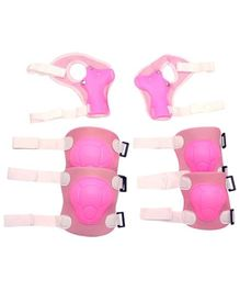 Knee Guard - Pink