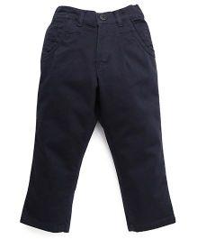 Gini & Jony Pants - Navy Blue