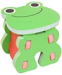 Froggy EVA Baby Chair