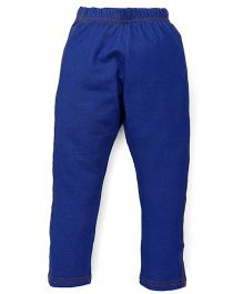 Cucu Fun Full Length Jeggings - Blue