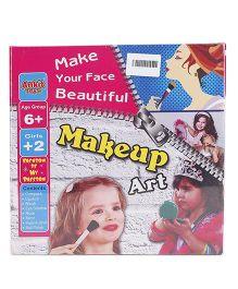 Ankit Toys Makeup Art - Multicolor