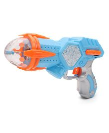 Smiles Creation Pirate Gun With Light And Sound - Blue