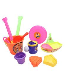 Negi Super Deluxe Beach Set