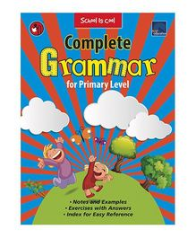 School Is Cool Complete Grammar For Primary Level - English