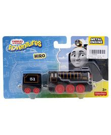 Thomas & Friends Train Engine James - Black