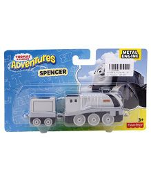 Thomas & Friends Train Engine Spencer - Grey