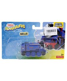 Thomas & Friends Engine Toy - Dark Blue