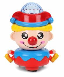 Playmate Clown Toy - Multicolor
