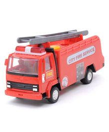 Centy Fire Tender - Red