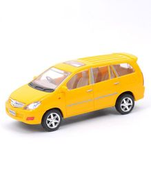 Centy Innova Car - Yellow