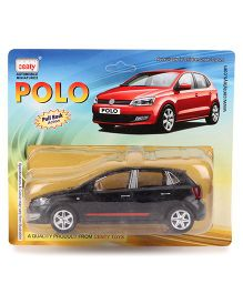 Centy Polo Car - Black