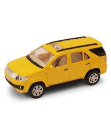 Centy Fortune Car - Yellow