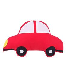 Hugsntugs Car Cushion - Red