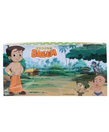 Chhota Bheem Tissue Box - Blue