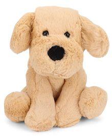 Starwalk Dog Soft Toy Brown - 22 cm