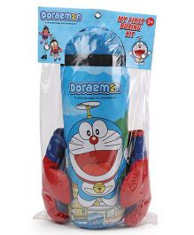 Doraemon Boxing Set - Red
