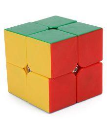 ToyFactory Rubik Cube 2 x 2 - Multi Color
