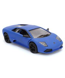 Kinsmart Lamborghini Car Toy - Blue