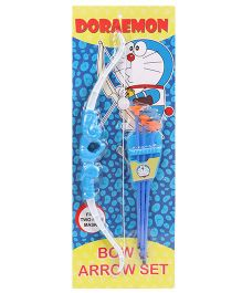 Doraemon Bow & Arrow Small (Color May Vary)