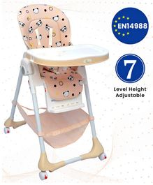 R for Rabbit Marshmallow The Smart High Chair - Beige